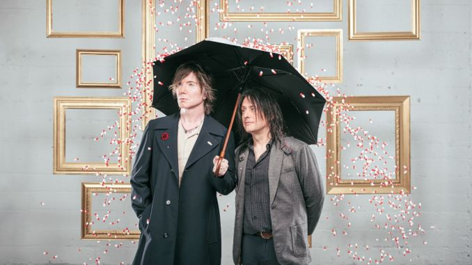 GOO GOO DOLLS release new live concert video for 'Autumn Leaves'