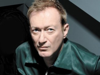 ANDY GILL pioneering guitar player & founding member of GANG OF FOUR, passed away at age 64
