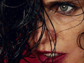 ANNA CALVI shares 'Eden' featuring Charlotte Gainsbourg