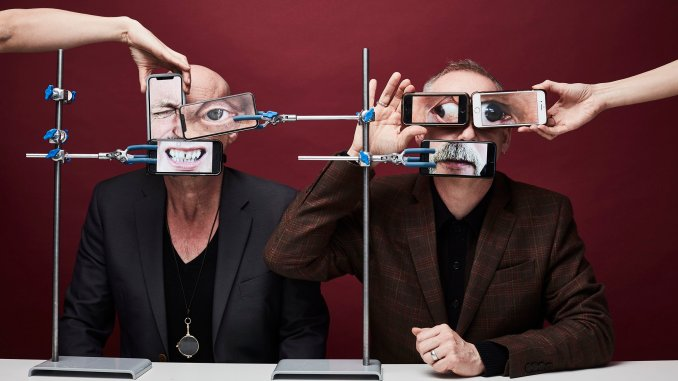 ORBITAL announced as part of AVA BELFAST 2020 at new outdoor multi-stage festival site at Boucher Road Fields 1