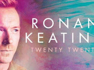 RONAN KEATING Announces headline Belfast show at Botanic Gardens on Friday 5th June