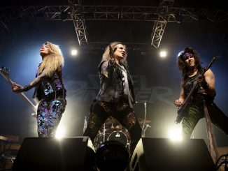 IN FOCUS: Steel Panther @ Ulster Hall, Belfast 5