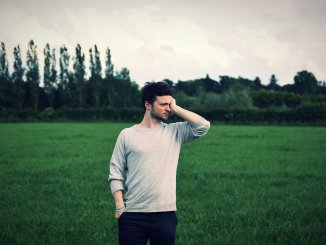 Indie singer/songwriter MARK HEGAN releases his new single 'Love, Wait for Me' on 13th February 2
