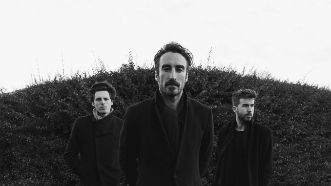 THE CORONAS Release video for brand new single 'Haunted' - Watch Now