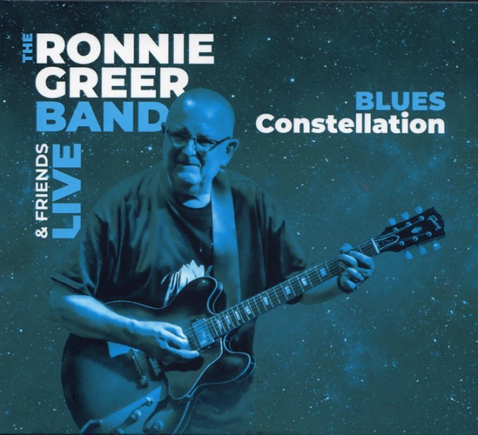 Ronnie Greer