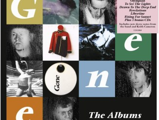 Gene - The Albums (Boxset)
