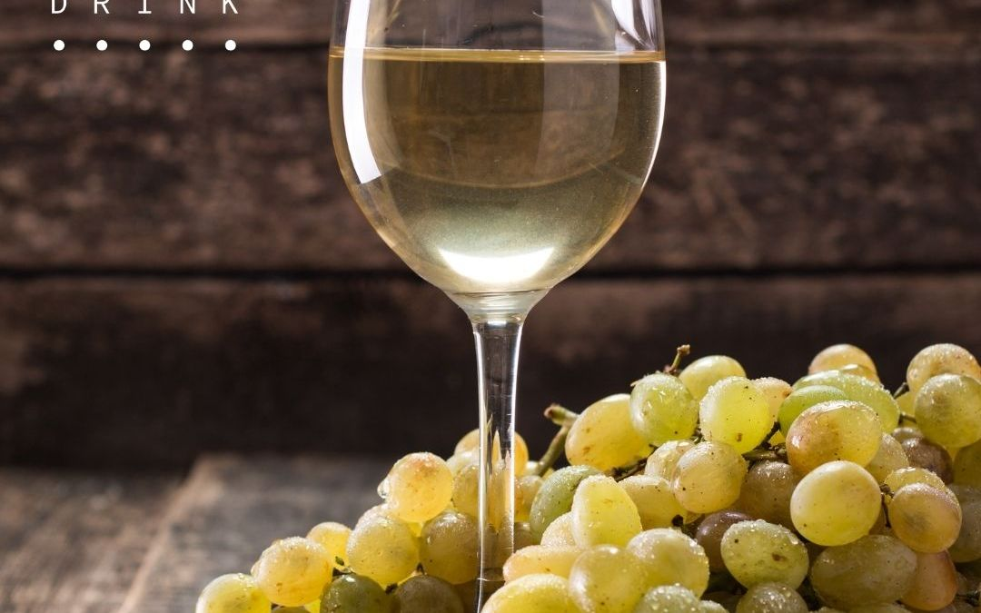 ARE WHITE WINES OBTAINED ONLY FROM WHITE GRAPES?