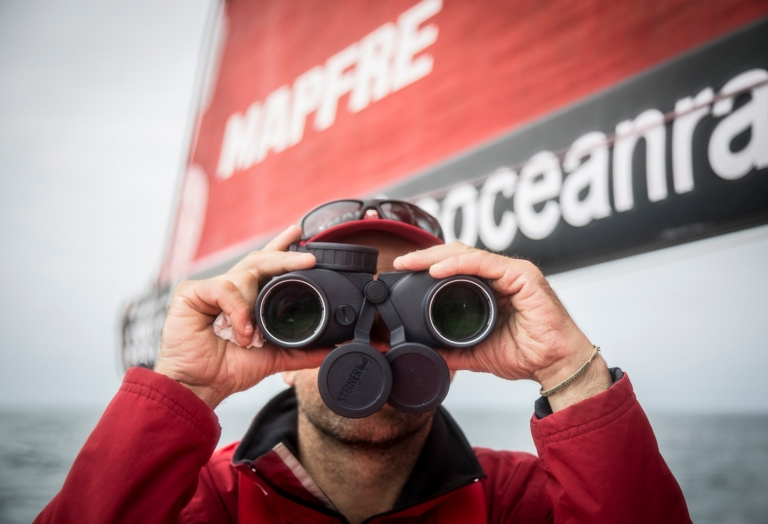A Sailors Eye On The Fastnet Weather XS Sailing