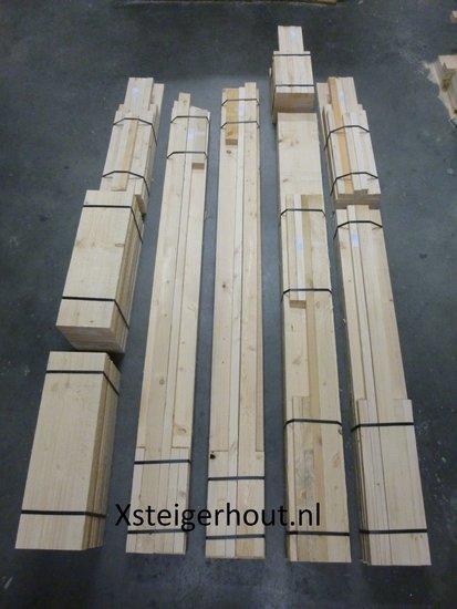 Steigerhout meubel bouwpakketten  xsteigerhout