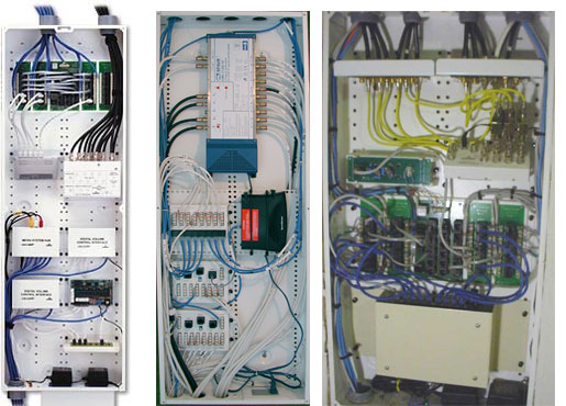 Structured Wiring On It Easy With Our Do It Yourself Structured Wiring