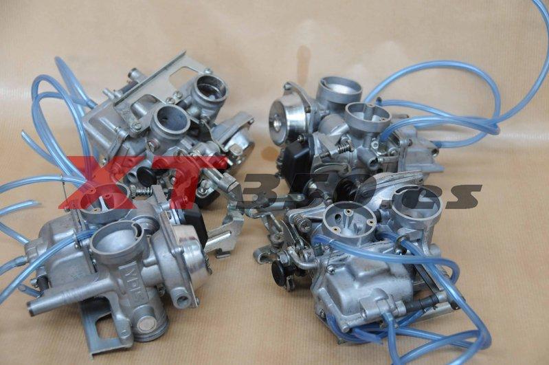 yamaha xt250 wiring diagram 2000 ford f150 xlt radio xt350 carburetor - circuit maker