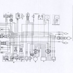 Yamaha Xt 250 Wiring Diagram Bell Satellite Dish Free Download
