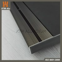Ceramic Tile Top Floor Hard-Wearing Aluminum Anti Slip ...