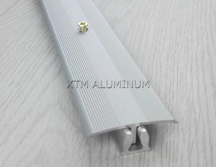 Flexible Floor Transition Strips