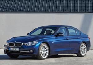 BMW 3-Serie 2011