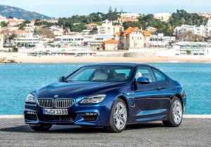 BMW 6-Serie 2011