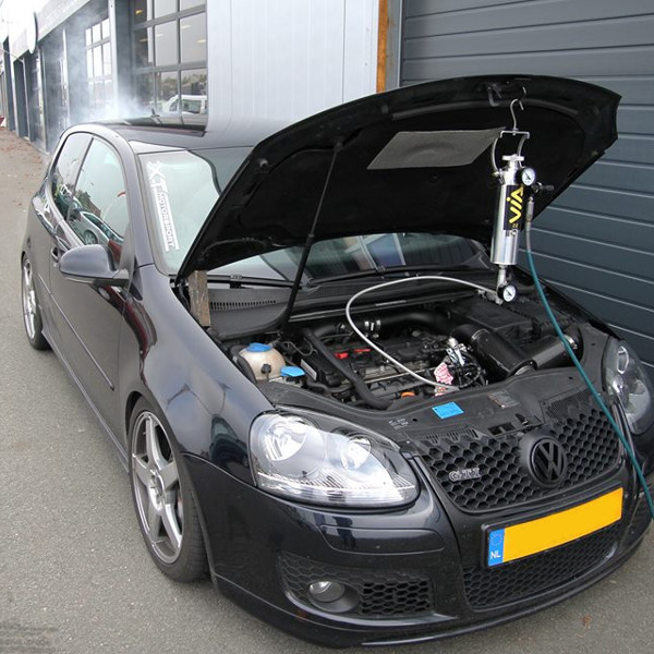 XT Motorsport golfcarboncleaning Bewerkt
