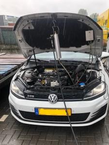 Diesel inlaat reiniging xt-motorsport