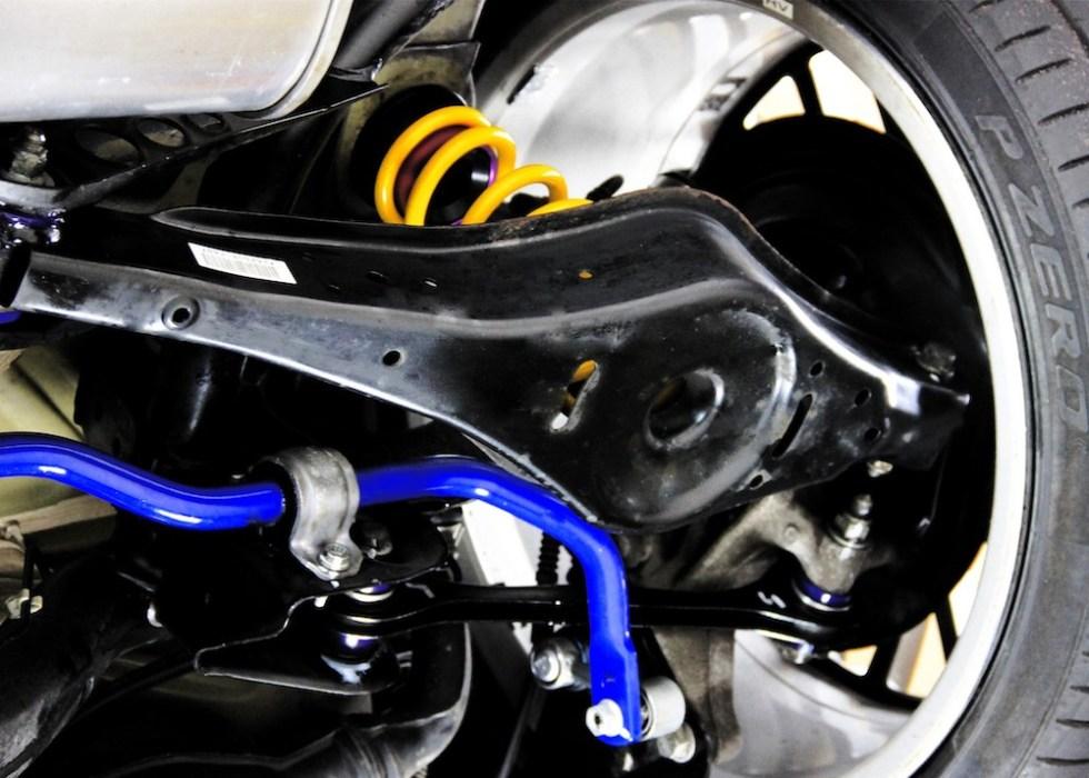 xtmotorsport KW Suspensions Nederland DDC Plug and Play 5