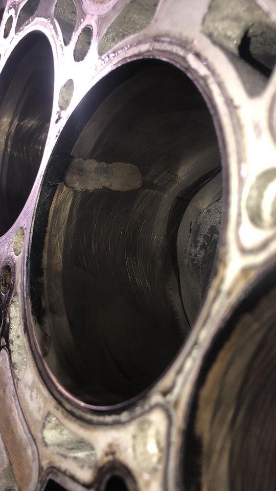 XT Motorsport Project Gipsey RS6 5.0 V10 3