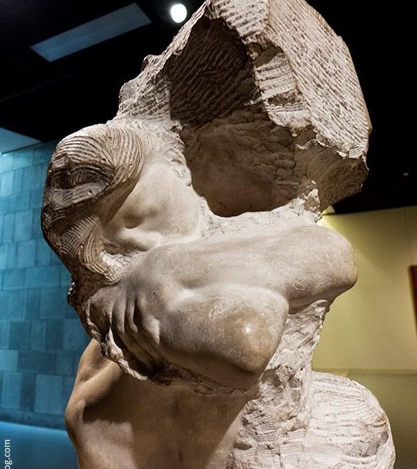 Chute (Rodin)