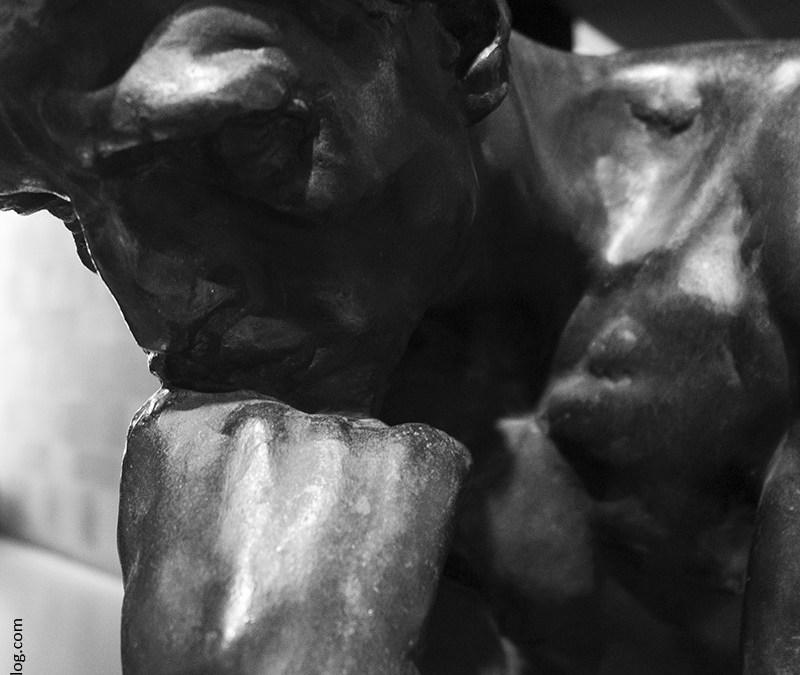 Think tank (Rodin)