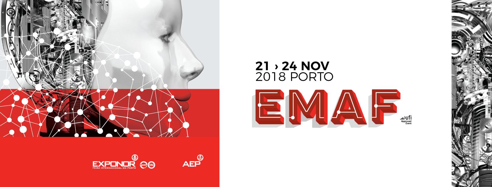 O maior evento português do setor industrial regressa para renovar a sua aposta na internacionalização de tecnologias, na inovação da indústria e no conhecimento técnico especializado.