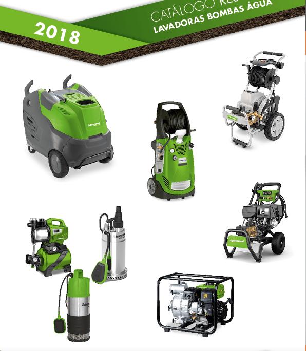 Novidades Cleancraft 2018