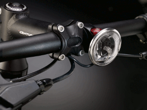 Reelight, fietsverlichting zonder batterijen of dynamo - XTR-shop.be