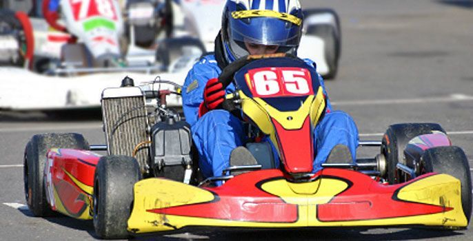 Of Through That Of Kart Well Located Scores Kart When