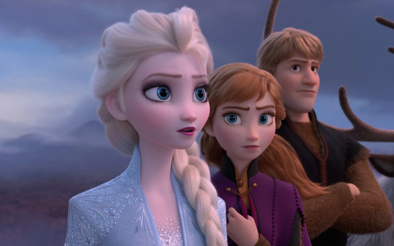 Image result for frozen 2 photo hd