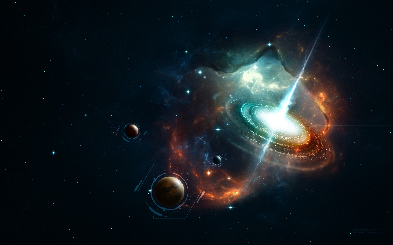 Maravilloso Universo Fondos De Pantalla 2880x1800 2253