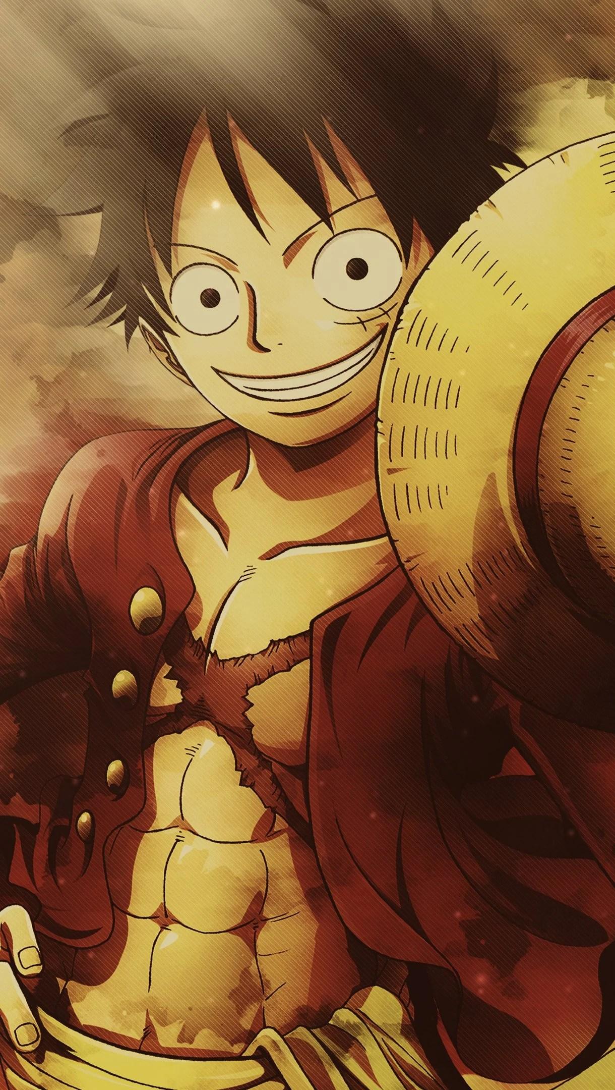 Ace (sunrise) hd wallpaper download Monkey D Luffy From One Piece Anime Wallpaper 4k Ultra Hd Id 4017