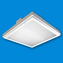 High Bay Recessed LED