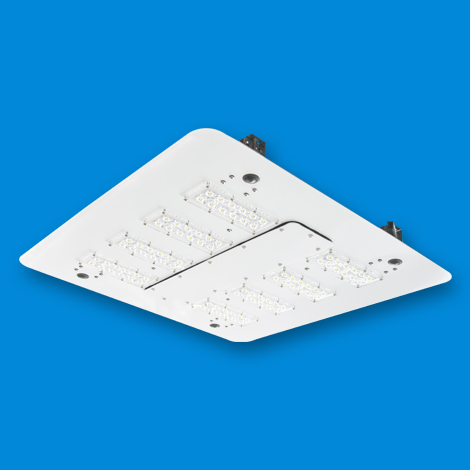 WDL LED Hard Ceiling Option