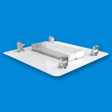WDL LED Hard Ceiling Option