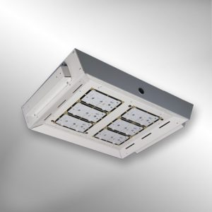 High Ambient LED High Bay Light Fixture