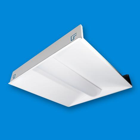 LPR LED 2x2