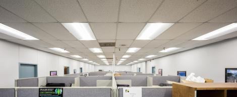 LPR LED | Office Application