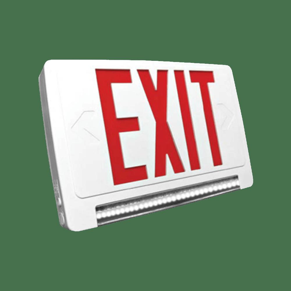 LED Emergency Exit Light EMX0040 XtraLight LED Solutions
