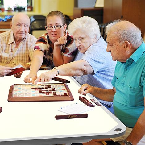 CIT LED Senior Living
