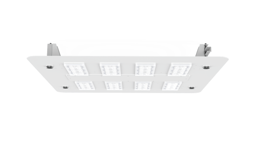 Wash Down Luminaire LED (WDL)