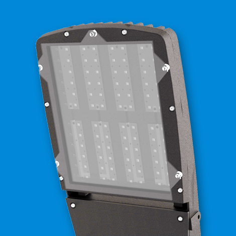 Commercial & Industrial LED Flood Lights | Commercial Outdoor LED