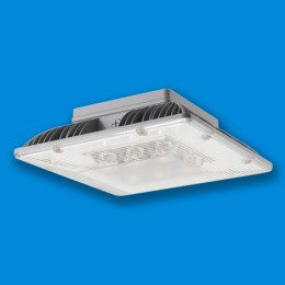 XtraLight Architectural Canopy Light ACL LED Bottom View