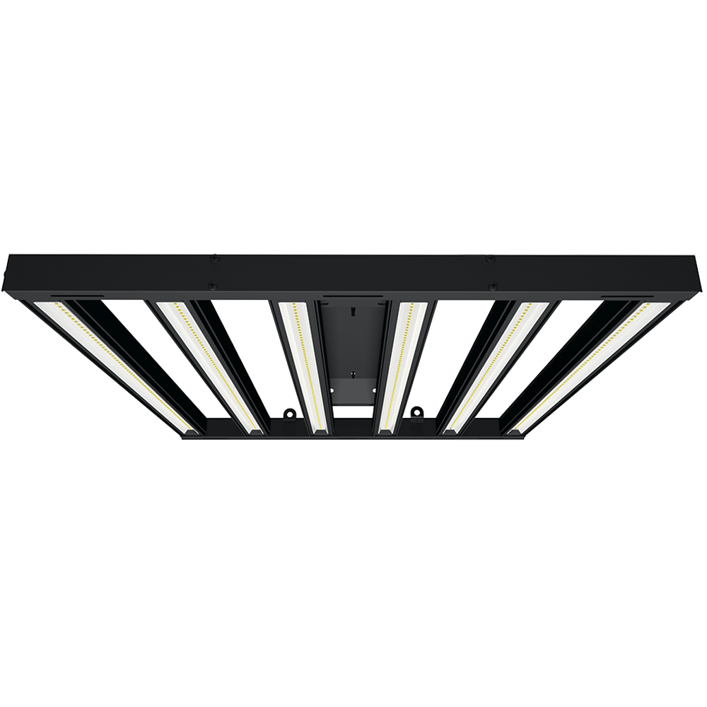 High Power High Bay LED Front View XtraLight LED Solutions