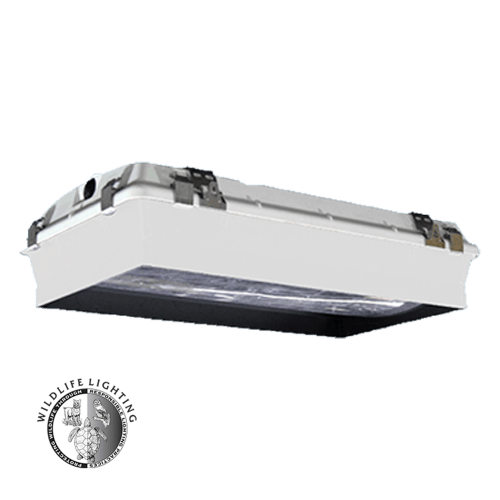 Vapor Tight High Bay Wildlife Friendly Led Light XtraLight Manufacturing, Ltd.