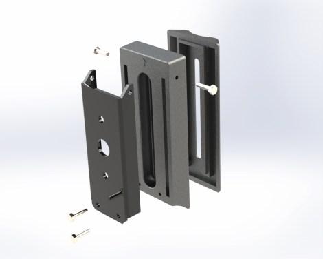 Universal Pole Adaptor