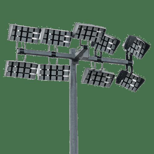 SSL Sports Lighter LED XtraLight LED Solutions