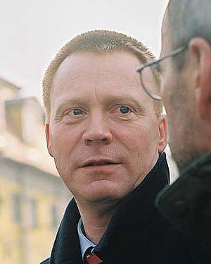 Christoph Matschie, German politician