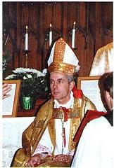 H. E. Bishop Richard Williamson, SSPX